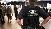 Police des frontières USA