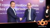 Cover. Vidéo. Inwi: En partenariat avec SAP l'opérateur lance le 1er Cloud souverain marocain
