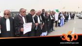 Vidéo. Mauritanie: les avocats manifestent contre la modification du Code de commerce