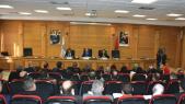 Conseil région Tanger Tétouan Al Hoceima