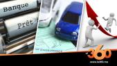 Cover Vidéo - Eco360 – EP33 : crédit, croissance et assurances