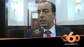 Cover Vidéo - حصري حسن عبيابة سنعالج قريبا اشكالية منح البطاقة المهنية للفنانين