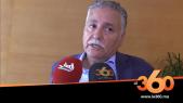 Cover Vidéo -  بن عبد الله: اشعرت يوم الثلاثاء العثماني اننا سوف نتوجه الي المعارضة