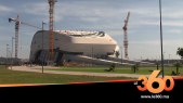 Cover Vidéo - Découvrez quand le grand théâtre de Rabat sera inauguré