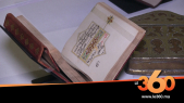 Cover_Vidéo: Le360.ma •Découvrez l'inédite exposition « Les trésors de l'Islam en Afrique »