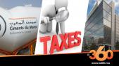 Cover Vidéo - Eco360 – EP35 : taxe, ciments et Banque mondiale