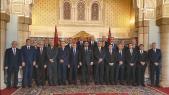 Cover_Vidéo: Audience royale et prestation de serment des nouveaux ministres au Palais royal