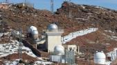 Observatoire de l'Oukaimeden