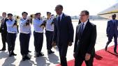 Paul Kagame-Saâd Dine El Otmani