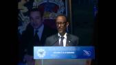Maroc: le président rwandais, Paul Kagame, attendu à Marrakech ce 12 octobre