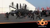 Cover_Vidéo: Le360.ma •شاهد عروضا مثيرة لمختلف الفرق الامنية المشاركة بالابواب المفتوحة بطنجة