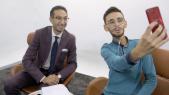 Cover Vidéo - Avec Youssef Jajili-مع يوسف ججيلي Ep5 : إسماعيل حميش - ismail hammiche