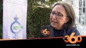 Cover_Vidéo: Le360.ma •الحريات الفردية: هكذا سوف تتعبأ الجمعية الديمقراطية لنساء المغرب