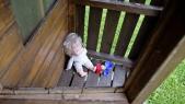 Enfant poupée meurtre infanticide