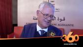 Cover_Vidéo: Le360.ma •Vidéo. Voici ce que pense les cadres de l'Istiqlal sur le PLF 2020