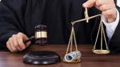 Justice corruption