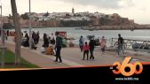 Cover_Vidéo: Le360.ma •تعرفوا على كورنيش الرباط من اجمل منتزهات المغرب