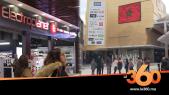 Cover_Vidéo: Le360.ma •Visite guidée au centre commercial Arribat