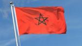 drapeau marocain