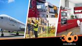 Cover Vidéo - ECO360 – EP38 : logistique, équipement des ménages et fret