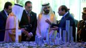 Egypte: un plan d'investissement de 20 milliards de dollars avec les Emirats arabes unis