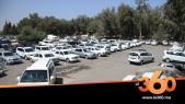 cover vidéo: Le360.ma •Vidéo. La colère des taxis de l'Aéroport Mohammed V