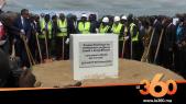Cover_Vidéo: Le360.ma •La baie de Cocodie à Abidjan s'ouvre à la mer grâce à l'expertise du Maroc