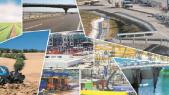 Maroc infrastructures