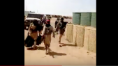 Jihadistes maliens