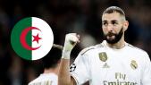 Benzema -Algérie