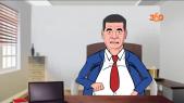 Cover_Vidéo: Le360.ma •مبديع زوج ولدو باش يدير التوأمة بين الفقيه بنصالح وبوردو