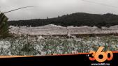 Cover_Vidéo: Le360.ma •التساقطات الثلجية تنعش السياحة الجبلية بمدينة إفران
