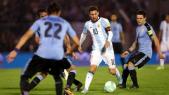 Argentine v Uruguay