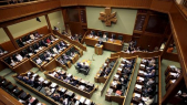 parlement basque