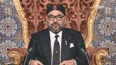 Cover_Vidéo: الخطاب الملكي بمناسبة الذكرى 44 للمسيرة الخضراء