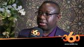 Cover_Vidéo: Le360.ma •Arrivée à Tanger du président de la Sierra Leone