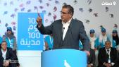 Cover_Vidéo: A Demnate, Akhannouch condamne l'acte irresponsable de l'outrage au drapeau national