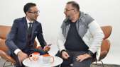 cover: Avec Youssef Jajili-مع يوسف ججيلي Ep10- Reda El Bradi - رضا لبرادي