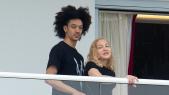 Ahlamalik et Madonna