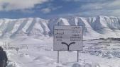 Météo climat température froid
