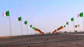 algérie-mauritanie