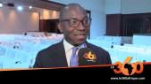 Didier Acouetey, président et fondateur AfricSearch (France)