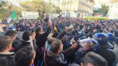 Vidéo. Algérie: les manifestants interdisent le vote dans plusieurs localités