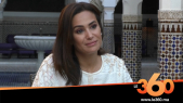 Cover_Vidéo: Le360.ma •هند صبري: قللت من العفوية على مواقع التواصل ولا أطمح إلى العالمية