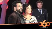 Cover_Vidéo: Le360.ma •تكريم منى فنو في مهرجان مراكش وسط حضور فني ضخم