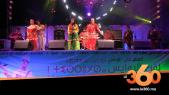 Cover_Vidéo: Le360.ma • اختتام فعاليات المهرجان الوطني لفن الروايس أمام 20 ألف متفرج