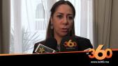 Cover Vidéo - Voici les axes du programme de la nouvelle ministre de l'Habitat