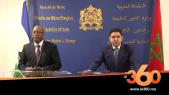 Cover Vidéo - Le Lesotho confirme sa décision de suspendre ses décisions sur la rasd et décidé s'ouvrir une ambassade à Rabat