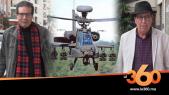 Cover_Vidéo: Le360.ma •(apache)تعرفوا على اسباب شراء 36 طائرة حربية امريكية من طرف المغرب