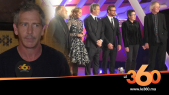 "Cover_Vidéo: Le360.ma •تكريم السينما الأسترالية في مهرجان مراكش وهذا ما قاله ""بين مينديلسون"" عن المغرب"